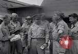 Image of U.S. Major General Curtis Lemay Marshall Islands, 1946, second 4 stock footage video 65675034524