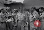 Image of U.S. Major General Curtis Lemay Marshall Islands, 1946, second 5 stock footage video 65675034524