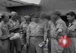 Image of U.S. Major General Curtis Lemay Marshall Islands, 1946, second 6 stock footage video 65675034524