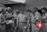 Image of U.S. Major General Curtis Lemay Marshall Islands, 1946, second 7 stock footage video 65675034524