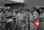 Image of U.S. Major General Curtis Lemay Marshall Islands, 1946, second 8 stock footage video 65675034524