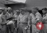 Image of U.S. Major General Curtis Lemay Marshall Islands, 1946, second 9 stock footage video 65675034524