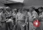 Image of U.S. Major General Curtis Lemay Marshall Islands, 1946, second 11 stock footage video 65675034524