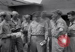 Image of U.S. Major General Curtis Lemay Marshall Islands, 1946, second 12 stock footage video 65675034524