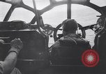 "Image of B-29 ""Dave's Dream"" Bikini Atoll, 1946, second 6 stock footage video 65675034525"