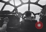 "Image of B-29 ""Dave's Dream"" Bikini Atoll, 1946, second 7 stock footage video 65675034525"