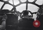 "Image of B-29 ""Dave's Dream"" Bikini Atoll, 1946, second 8 stock footage video 65675034525"