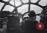 "Image of B-29 ""Dave's Dream"" Bikini Atoll, 1946, second 10 stock footage video 65675034525"