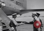 Image of C-54 aircraft Marshall Islands, 1946, second 12 stock footage video 65675034526
