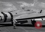 Image of B-17 drone aircraft United States USA, 1946, second 2 stock footage video 65675034535