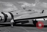 Image of B-17 drone aircraft United States USA, 1946, second 3 stock footage video 65675034535