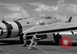 Image of B-17 drone aircraft United States USA, 1946, second 9 stock footage video 65675034535