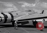 Image of B-17 drone aircraft United States USA, 1946, second 10 stock footage video 65675034535