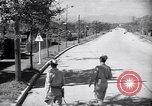 Image of U.S. soldiers in Japan Hachioji Japan, 1945, second 9 stock footage video 65675034536