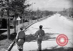 Image of U.S. soldiers in Japan Hachioji Japan, 1945, second 10 stock footage video 65675034536