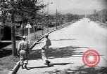 Image of U.S. soldiers in Japan Hachioji Japan, 1945, second 12 stock footage video 65675034536