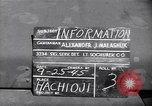 Image of U.S.soldiers Hachioji Japan, 1945, second 3 stock footage video 65675034538