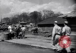 Image of U.S.soldiers Hachioji Japan, 1945, second 8 stock footage video 65675034538