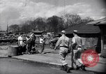 Image of U.S.soldiers Hachioji Japan, 1945, second 9 stock footage video 65675034538