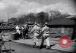 Image of U.S.soldiers Hachioji Japan, 1945, second 10 stock footage video 65675034538