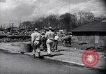 Image of U.S.soldiers Hachioji Japan, 1945, second 12 stock footage video 65675034538