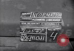 Image of soldiers Hachioji Japan, 1945, second 6 stock footage video 65675034539