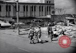Image of soldiers Hachioji Japan, 1945, second 10 stock footage video 65675034539