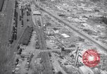 Image of Aerial views of war destruction in Tokyo Tokyo Japan, 1945, second 2 stock footage video 65675034540