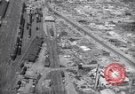 Image of Aerial views of war destruction in Tokyo Tokyo Japan, 1945, second 3 stock footage video 65675034540