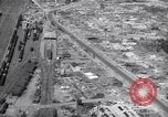 Image of Aerial views of war destruction in Tokyo Tokyo Japan, 1945, second 5 stock footage video 65675034540