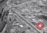 Image of Aerial views of war destruction in Tokyo Tokyo Japan, 1945, second 6 stock footage video 65675034540