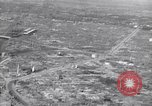 Image of Aerial views of war destruction in Tokyo Tokyo Japan, 1945, second 7 stock footage video 65675034540