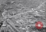 Image of Aerial views of war destruction in Tokyo Tokyo Japan, 1945, second 8 stock footage video 65675034540