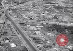 Image of Aerial views of war destruction in Tokyo Tokyo Japan, 1945, second 10 stock footage video 65675034540