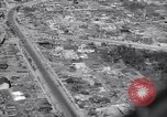 Image of Aerial views of war destruction in Tokyo Tokyo Japan, 1945, second 11 stock footage video 65675034540