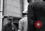 Image of Japanese schoolboys Chichibu Honshu Japan, 1945, second 6 stock footage video 65675034542