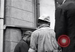 Image of Japanese schoolboys Chichibu Honshu Japan, 1945, second 7 stock footage video 65675034542