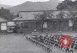 Image of school children Chichibu Honshu Japan, 1945, second 4 stock footage video 65675034543