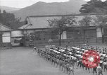 Image of school children Chichibu Honshu Japan, 1945, second 5 stock footage video 65675034543