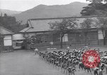 Image of school children Chichibu Honshu Japan, 1945, second 11 stock footage video 65675034543