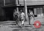 Image of Japanese schoolboys Chichibu Honshu Japan, 1945, second 9 stock footage video 65675034545