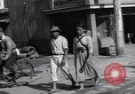 Image of Japanese schoolboys Chichibu Honshu Japan, 1945, second 11 stock footage video 65675034545