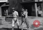 Image of Japanese schoolboys Chichibu Honshu Japan, 1945, second 12 stock footage video 65675034545