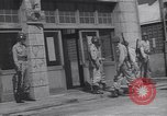 Image of 103rd Regiment 43rd Infantry Division Chichibu Honshu Japan, 1945, second 3 stock footage video 65675034546