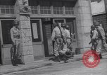 Image of 103rd Regiment 43rd Infantry Division Chichibu Honshu Japan, 1945, second 4 stock footage video 65675034546