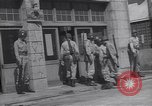Image of 103rd Regiment 43rd Infantry Division Chichibu Honshu Japan, 1945, second 5 stock footage video 65675034546
