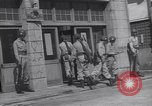 Image of 103rd Regiment 43rd Infantry Division Chichibu Honshu Japan, 1945, second 6 stock footage video 65675034546