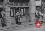 Image of 103rd Regiment 43rd Infantry Division Chichibu Honshu Japan, 1945, second 7 stock footage video 65675034546