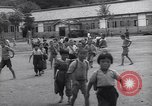 Image of Japanese schoolboys Chichibu Honshu Japan, 1945, second 2 stock footage video 65675034548