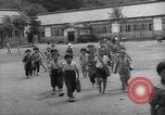 Image of Japanese schoolboys Chichibu Honshu Japan, 1945, second 5 stock footage video 65675034548
